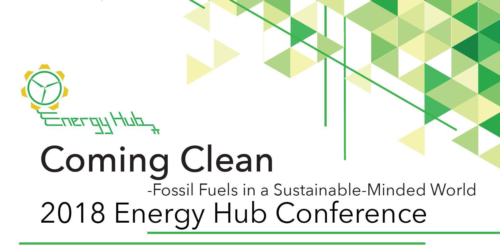 energy hub conference