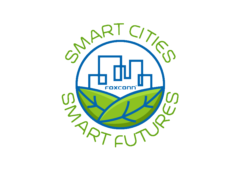 Smart Cities-Smart Futures logo