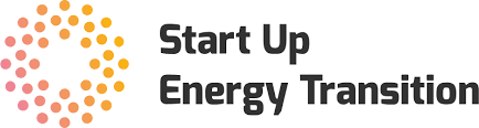 Start Up Energy Transition Logo