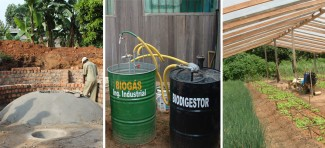 Biogas Seed Grant