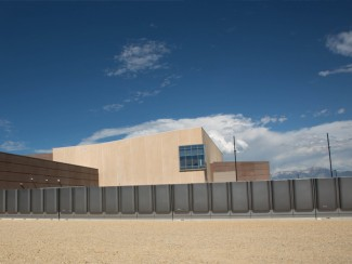 EBay Inc.'s data center near Salt Lake City, Utah,