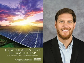 Greg Nemet: How Solar Energy Became Cheap