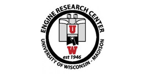 Engine Research Center logo